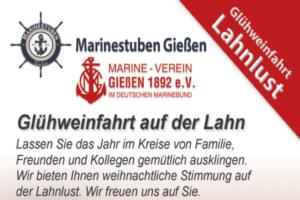 Read more about the article Glühweinfahrt auf der Lahn